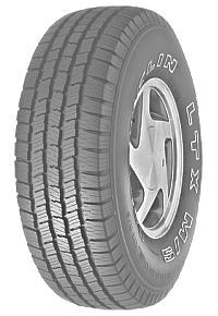 LTX M/S Tires